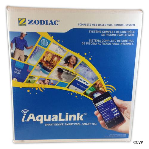 POLARIS   IAQUALINK AUTOMATION BUNDLE - POOL/SPA COMBO   iAquaLink Pool Spa Combo System Bundle   IQ904-PS