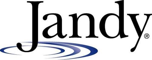 JANDY | RAIN ARC, WATERFALL 3' EXT LIP CLEAR | 1203CRA