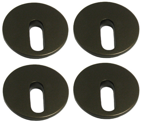 Jandy R0561200 Deck Jet Coverplate Bronze (4 Pack)