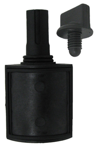 Jandy Space Saver Valve Diverter Assembly | 3483