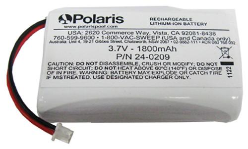 POLARIS | BATTERY WIRELESS REMOTE | E33