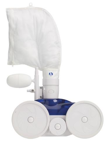POLARIS   POLARIS 280 CLEANER HEAD HOSE WITH BACKUP   Polaris Vacuum Sweep 280 Pressure Side Pool Cleaner   F5 (F-5)