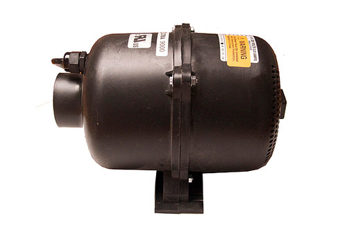 Air Supply of the Future   BLOWER    1.0HP, 240V, 4' AMP, ULTRA 9000   3910220F