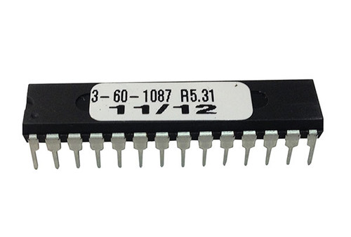 Spa Builders 9936-100635 Eprom LX-10/15 5.31 Alpha