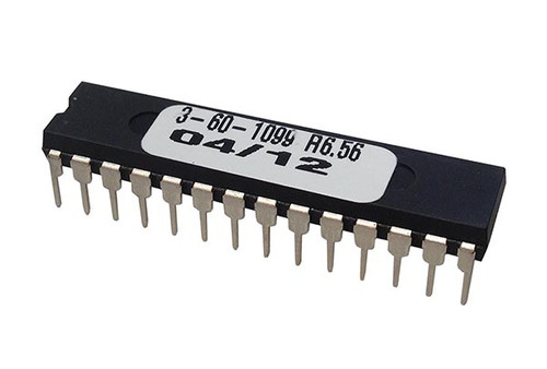 Allied Innovations | EPROM |  LX-10/15 SERIES REV 6.56 ALPHA | 313DA0179