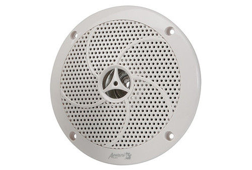 "Gecko Alliance | SPEAKER SYSTEM | IN.VOX 5.25"" WHITE 