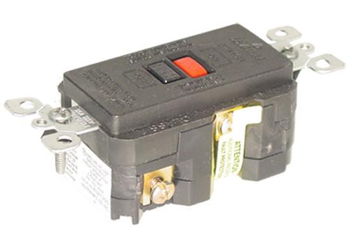 Leviton   GFCI   110V 20AMP SM-O4-9 DEAD FRONT   37-1007