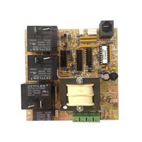 Balboa 52399 Circuit Board S826 Jacuzzi Advantage