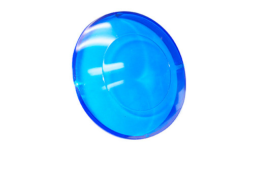 O'Ryan P0150 Blue Light Lens 2-1/2""