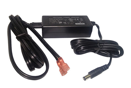 Rising Dragon LLC | LIGHT POWER SUPPLY | 5VDC OUTPUT FOR PINNACLE K100 SYSTEM | 22000-52510