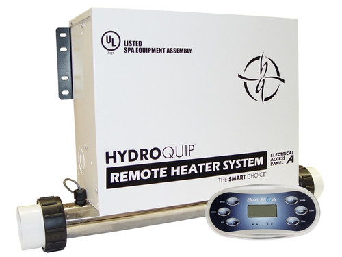HydroQuip | CONTROL | CS8600-A 11KW WITH TOPSIDE | CS8600-A