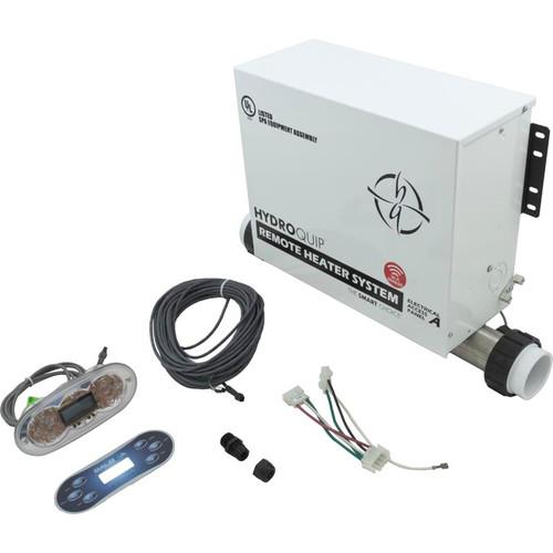 HydroQuip CS8600-B Control