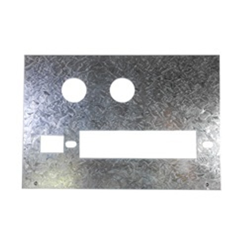 Sundance Spas | HEATER PART | PLATE USED IN STAINLESS HEATERS | 6500-230