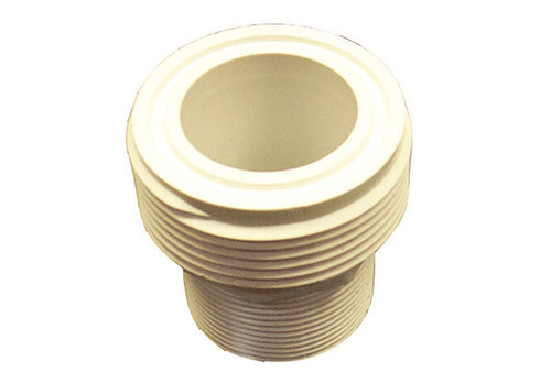 "Waterway | HEATER PART | TAILPIECE 1-1/2"" BUTTRESS THREAD X 1-1/2"" MALE PIPE THREAD 