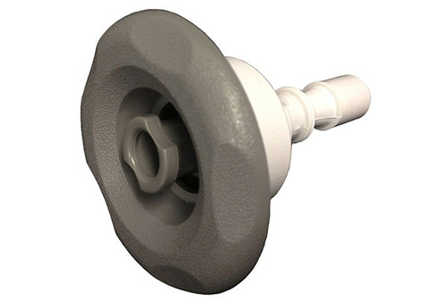 "Waterway | JET INTERNAL | 3-1/4"" MINI STORM DIRECTIONAL 5-SCALLOP GRAY 