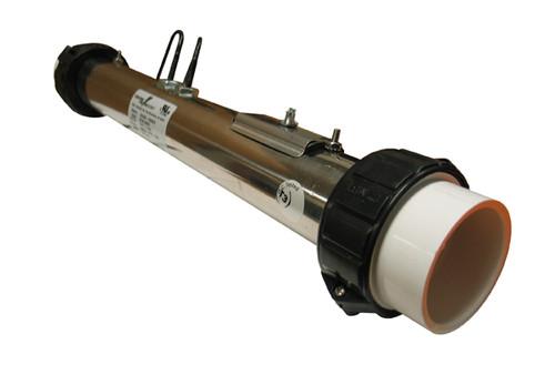 "Thermcore | HEATER ASSEMBLY | 4.5KW, 240V, 2"" X 17-1/2"" - VITA FLO | C2450-1008-ET"