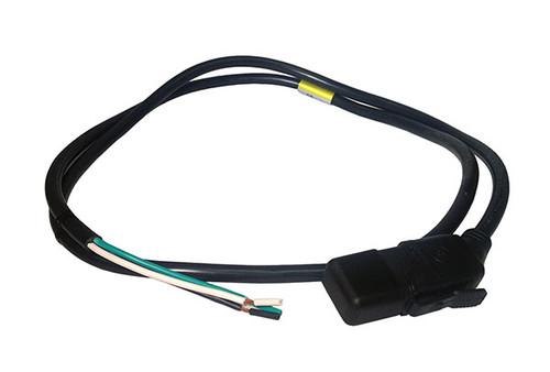 Gecko Alliance | IN.LINK PLUG | BLOWER/OZONE LC 240V 5A 4' | 600DB1103