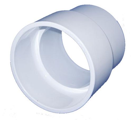 "Magic Plastics | PVC PIPE EXTENDER | MAGICMEND 4"" | 0301-40"