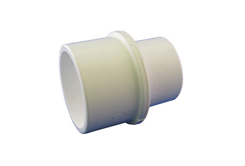 "Waterway | PVC REDUCER ADAPTER | 2"" SPIGOT X 1-1/2"" SPIGOT 