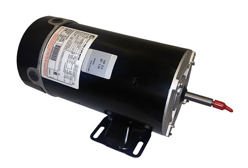 Century Motors | PUMP MOTOR |  2.0HP 115/230V 1-SPEED 48 FRAME | BN-40SS