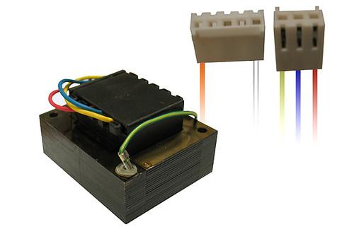 Gecko Alliance   TRANSFORMER   240V-12VAC   560AA0430
