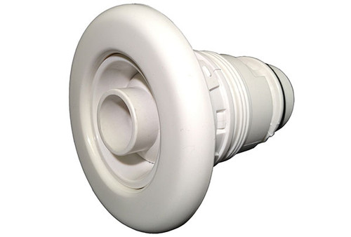 Waterway | JET INTERNAL | POLY JET DIRECTIONAL SMOOTH WHITE | 210-6100
