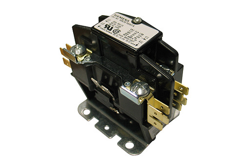 Hartland Co HCC-1XT00AAC Contactor 110V SPST 25AMP