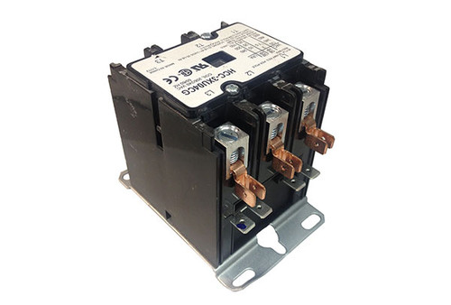 Siemens | CONTACTOR | 220V 3PST 50AMP | 42CF35AG