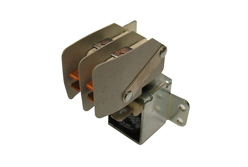 Tyco Electronics | RELAY | S86R 120V DPDT 20A | S86R11A1B1D1-120