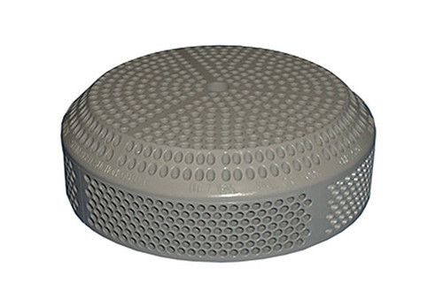 "Sundance Spas 6540-564 Suction Drain Grate 4"" VGB Gray"