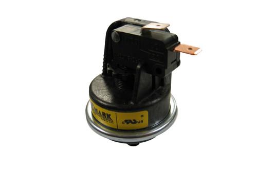 "Tecmark 4010P Pressure Switch 25 Amp .125"" MPT SPNO Plastic"