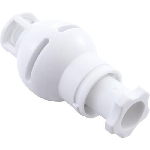 Balboa 50-5835WHT Slimline Adjustable Eye White