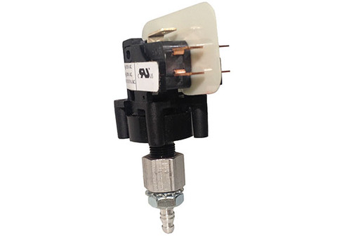 Tecmark (TDI) | AIR SWITCH | TBS - 25AMP - DPDT - LATCHING | TBS-3213