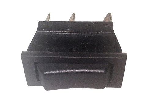 Allied Innovations | ROCKER SWITCH | 10AMP - SPDT - CENTER OFF | C1520AABB