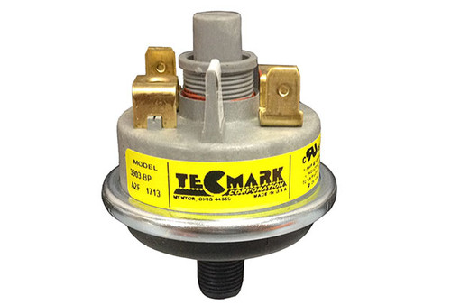 Tecmark 3903-BP Pressure Switch