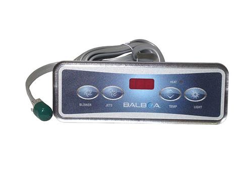 Balboa Water Group   TOPSIDE    VL403 / LITE DUPLEX DIGITAL LED   51676