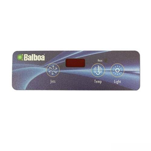 Balboa Water Group | OVERLAY | LITE DUPLEX (NO BLOWER) | 10753