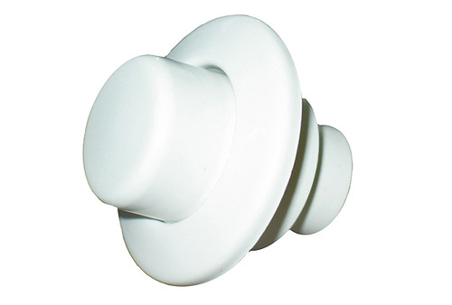 Allied Innovations | AIR BUTTON TRIM | #15 CLASSIC TOUCH, RAISED TRIM KIT, WHITE | 951661-000