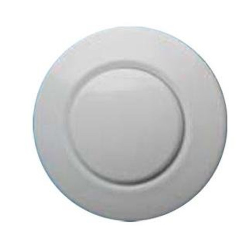 Len Gordon 951601-000 Air Button #15 Classic Touch Trim Kit White