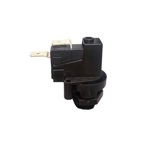 Allied Innovations | AIR SWITCH | 22AMP SPST LATCHING (BULK) | 860012-3