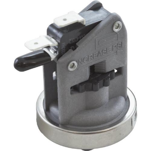 Len Gordon 800120-3 Pressure Switch 21 Amp Universal