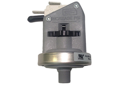 Len Gordon 800140-7 Pressure Switch 6 Amp: Save 20%