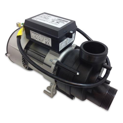 Balboa Water Group/Vico | Power WOW Bath Pump 1.5Hp 1spd 115V W/Cord & Airswitch | 1034002