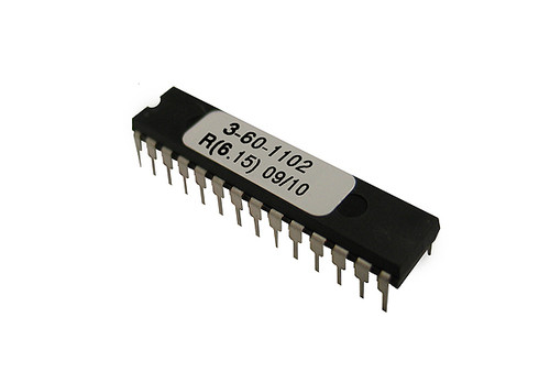 Allied Innovations | EPROM | LX-15 REV 4.02 ALPHA | 3-60-1087A