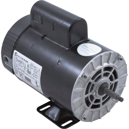 A.O. Smith Electrical Products | AOS Motor, 56FR, 3.0HP SPL, 2Spd 230V Thru Bolt | B2234