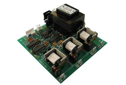 Allied Innovations   PCB   MS 2/3 SPEED   450230