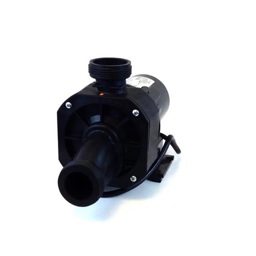 Balboa Water Group/ITT | Gemini Plus II, 1.5HP 120V 50/60Hz W/Cord NR4-C  | 0059F88C