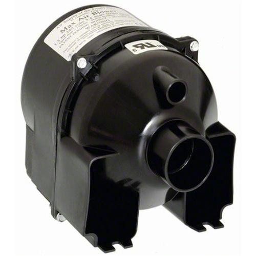 Air Supply of the Future | Blower, Max Air 1HP 220V 2.4A | 2510220
