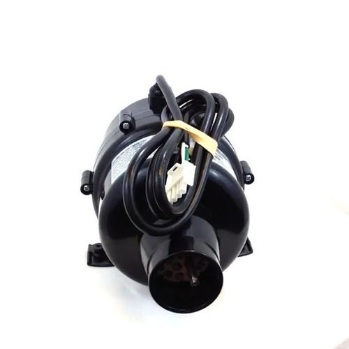 CG Air Systems | Millenium Blower, 120V/60Hz, 3` Cord w/amp plug, W/Heater | MO300750120/60A