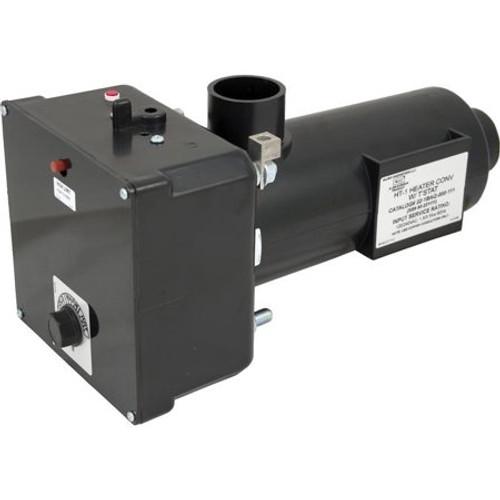 Brett Aqualine   HT-1 Heater Complete w/ T-stat   90-221111